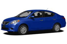 2012 nissan versa overview cars com