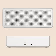 xiaomi square design bluetooth speaker 2