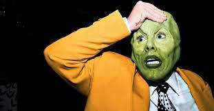 The Mask Costume The Mask Il Costume Di Halloween Di Adele Radio Deejay