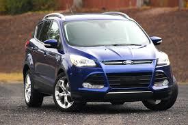 Ford Escape Electric - 2014 ford escape titanium 4wd still the class leader bestride