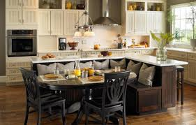 kitchen island with marble top elegant discount kitchens online tags solid wood kitchen
