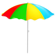 Beach Lounge Chair Png Beach Umbrella And Chairs Png Clipart Image Clip Art Library