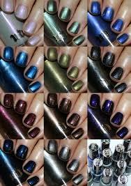 urban decay xx vintage nail polish vampy varnish