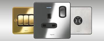 Grid Switches For Kitchen Appliances - synergy wiring accessories legrand uk u0026 ireland
