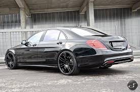 mercedes s63 amg black mercedes s63 amg black series with 700ps from the tuner ds