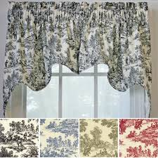 Victorian Swag Curtains Ellis Curtain Victoria Park 2 Piece Swag Empress Valance Free