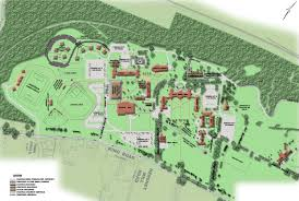 campus master plan capital planning u0026 construction