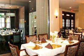 Restaurant Dining Room Dining Restaurant Bar Hotel St Regis Detroit Mi