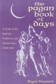 the pagan book of days a guide to the festivals traditions and