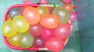 water balloons magic water balloons 111 water balloons in less than one minute