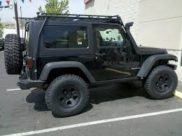 aev jeep 2 door got my new 35s on aev rims on saturday jkowners com jeep