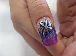 lucias salon nail art archive style nails magazine