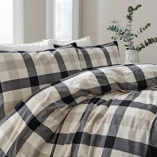 linea bailey check duvet cover set house of fraser