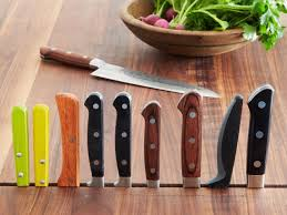 Knives In The Kitchen 9 Things All Great Chefs Do In The Kitchen Business Insider