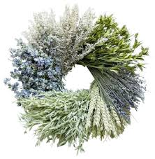 most popular wreaths and garlands for 2018 houzz