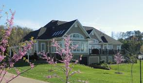 one story living with craftsman character houseplansblog