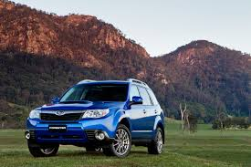 2010 subaru forester off road subaru forester s edition review caradvice