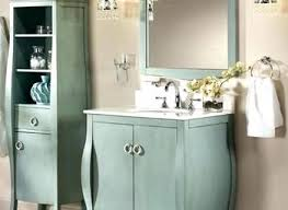 bathroom cabinet with towel rack wall shelves for towels square