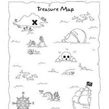 treasure hunt coloring pages coloring pages ideas u0026 reviews