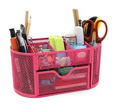 Desk Organiser For Kids Desk Organizer For Kids Amazon Com
