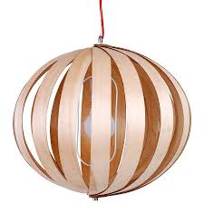 timber pendant lights home design