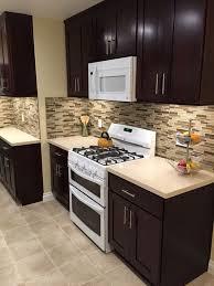 Kitchen Kitchens With Espresso Cabinets In Houzz For  Best - Espresso cabinets kitchen