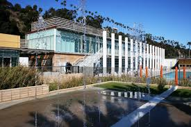 southern california architectural history annenberg community