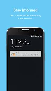 vivint smart home android apps on google play