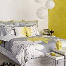 Ideas For Grey And Yellow Bedroom Grey Yellow Bedroom Decorating Ideas Affordable Yellow And Gray