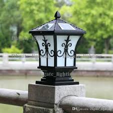 light post for sale solar post l solar l post lights outdoor thesavvybrokers club