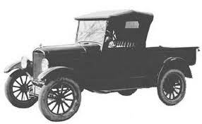 when was the made when was the ford truck made it still runs your