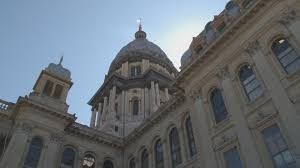 General Power Of Attorney Illinois by Senate To Call Fourth Of July Budget Tax Vote Chicago Tonight