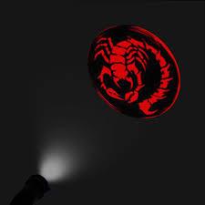 nissan altima 2005 emblem 2pcs personalized scorpion gobo logo light door led font b emblem b font welcome ghost shadow jpg