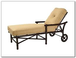 Patio Chaise Lounge Chair Patio Chaise Lounge Chairs With Wheels Patios Home Furniture