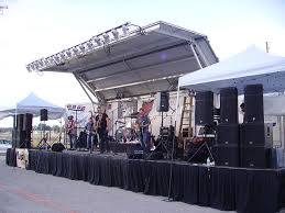 karaoke rentals cleveland sound system pa system stage and event lighting audio
