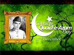 celebrate quaid e azam day 25th december wishes picture