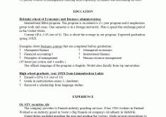Skills Sample Resume by Download Skill Examples For Resumes Haadyaooverbayresort Com