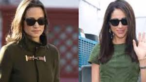 pippa middleton breaks her u0027no ring no bring u0027 rule to extend full