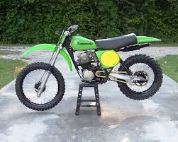 kawasaki motocross bikes for sale 1980 kawasaki klx250 showcase bike vintagemx net vintagemx net