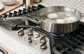 Kitchen Stove Designs Stainless Steel Appliance Design For A Modern Kitchen Ge Appliance