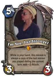 Hearthstone Memes - meme cards dump fan creations hearthstone general hearthpwn