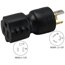 Westek 5 Amp 1 Outlet by Conntek Plugs U0026 Connectors Dimmers Switches U0026 Outlets The