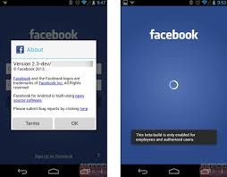 facrbook apk leak phone apk with fb themed layout lowyat net