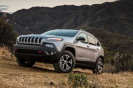 rhino jeep grand cherokee trailhawk 2017 jeep cherokee reviews and rating motor trend