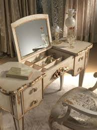 mirrored makeup vanity table modern makeup vanity table provera 250 modern makeup vanity