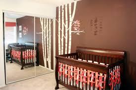 baby nursery ba room ideas yellow wallpaper house for decor