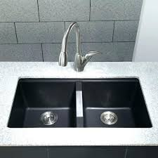 28 inch kitchen sink 28 inch undermount double kitchen sink hoshin us