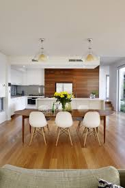 Eames Chair Dining Table Eames Chairs And Dining Table Gorgeous Interiors