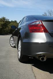 2008 honda accord ex l coupe 2008 honda accord ex l coupe review bringing style and