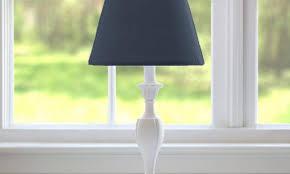 lamps lighting stunning navy lamp shades chintz lamp small